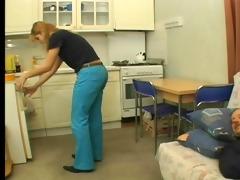 juvenile nurse cures a hard problem 1/5
