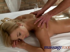 massage rooms tanned hairless busty youthful